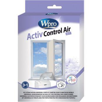 Accessoire climatisation evacuation pour climatiseur - Accessoire climatiseur mobile fenetre ...