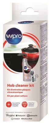 Nettoyant Wpro kvc015 kit vitro