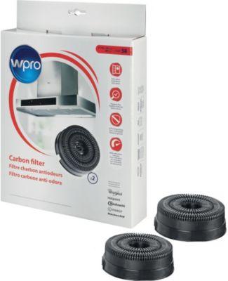 Filtre hotte Wpro AKB000/1