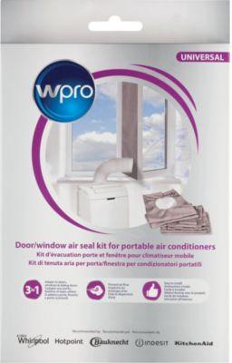 Wpro Pour Clim Mobile Cak002 Accessoire Chauffage Climatisation
