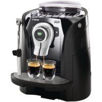 Cafetière Expresso avec broyeur SAECO BLACK GIRO + RI9755/11