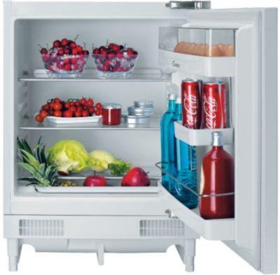 Réfrigérateur intégrable sous plan Candy CRU160E