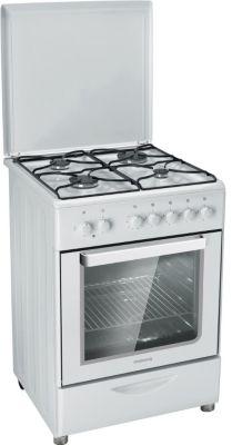 Cuisinière gaz Rosieres RGC 6111 RB