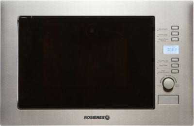 Micro ondes encastrable Rosieres RMG28DFMM