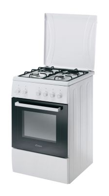 candy ccg5540pw 1 cuisini re mixte boulanger. Black Bedroom Furniture Sets. Home Design Ideas