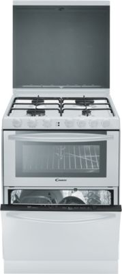 Lave vaisselle cuisson Candy TRIO 9501W (blanc)