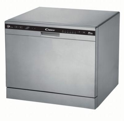 Mini lave vaisselle Candy CDCP 8/E-S