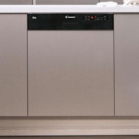 lave vaisselle int grable 60cm candy cds2d35b. Black Bedroom Furniture Sets. Home Design Ideas