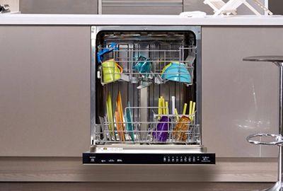 magasin d'usine b1880 8e583 Lave vaisselle encastrable Candy CDS2D35X