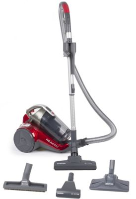 Aspirateur Sans sac hoover rc81_rc25 reactiv