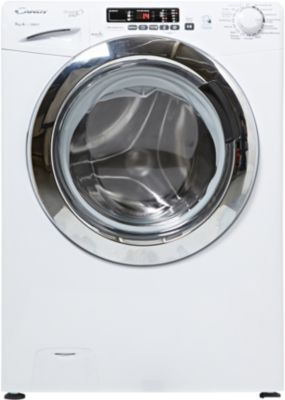 Lave linge connecté Candy EX Smart GVS 129 DWC3
