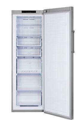 Congélateur armoire Candy CCUN6172XH