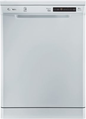 Lave vaisselle 60 cm Candy CDP 2DS35W-47 (Blanc)