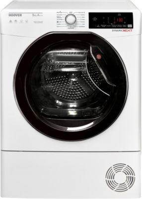 S che linge condensation hoover dxw h9a3tkex 47 boulanger - Seche linge condensation boulanger ...