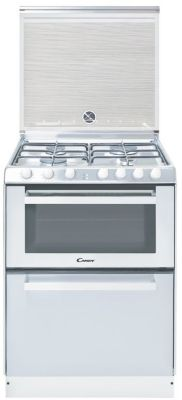 Lave vaisselle cuisson Candy TRIO9501/1W/NG BLANC