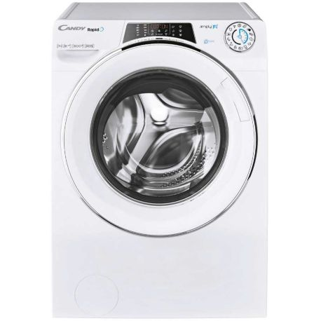 Lave linge hublot CANDY RO15116DWHC7 1-S