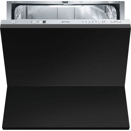 Lave vaisselle tout-intégrable 60cm SMEG STC 75