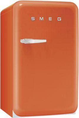 Réfrigérateur 1 porte Smeg FAB10RO
