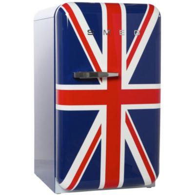 Réfrigérateur 1 porte Smeg FAB 10 RUJ (UNION JACK)