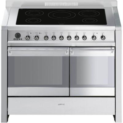 Piano de cuisson induction Smeg A2PYID-8