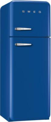 Réfrigérateur 2 portes Smeg FAB30RBL1 Bleu