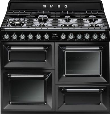 Photo de piano-de-cuisson-smeg-tr4110bl1