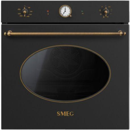 Four pyrolyse SMEG SFP805AO