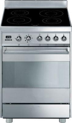 Cuisinière induction Smeg C6IMXI8-2