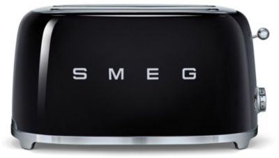 Grille-pain Smeg TSF02BLEU Noir