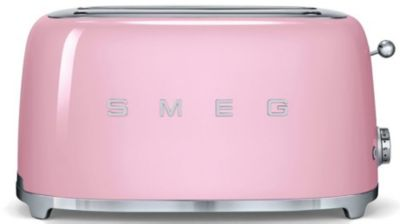 smeg tsf02pkeu rose grille pain boulanger. Black Bedroom Furniture Sets. Home Design Ideas