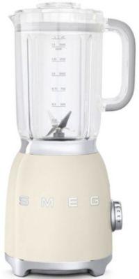 Blender Smeg crème blf01creu