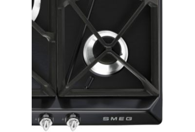Table Gaz SMEG SR975NGH