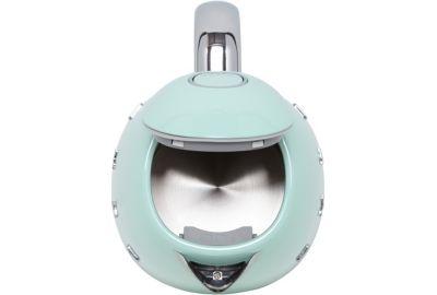 Bouill ss Fil SMEG KLF03PGEU vert d'eau