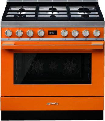 Cuisinière Gaz smeg cpf9gpor