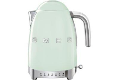 Bouill ss Fil SMEG KLF04PGEU vert d'eau