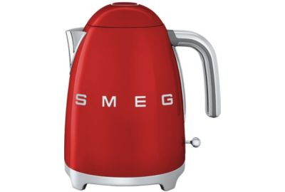 Bouill ss Fil SMEG KLF04RDEU rouge