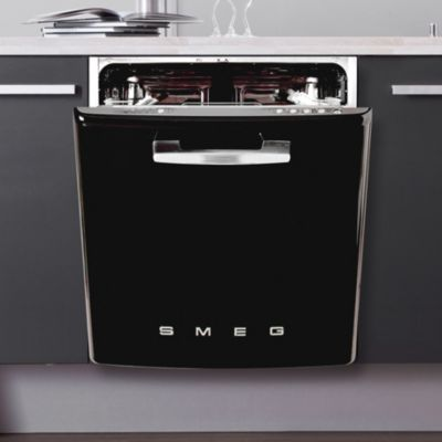 smeg st2fabbl lave vaisselle encastrable boulanger. Black Bedroom Furniture Sets. Home Design Ideas