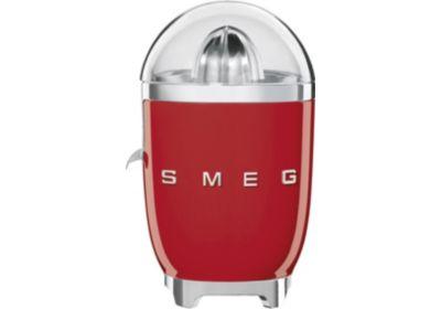Presse agrume SMEG CJF01RDEU Rouge