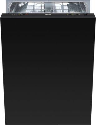 Lave vaisselle tout intégrable Smeg STL26123