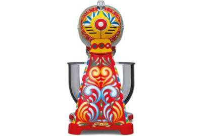Robot SMEG SMF03DGEU Dolce Gabbana