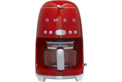 Cafetière SMEG DCF01RDEU Rouge