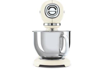 Robot SMEG SMF03CREU Crème