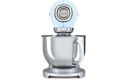 Robot SMEG SMF02PBEU Bleu Azur
