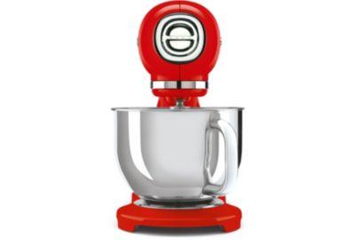 Robot SMEG SMF03RDEU Rouge
