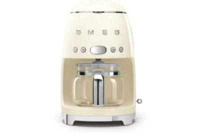 Cafetière SMEG DCF02CREU