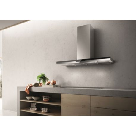 Hotte décorative ELICA TOP IXBL/A/120
