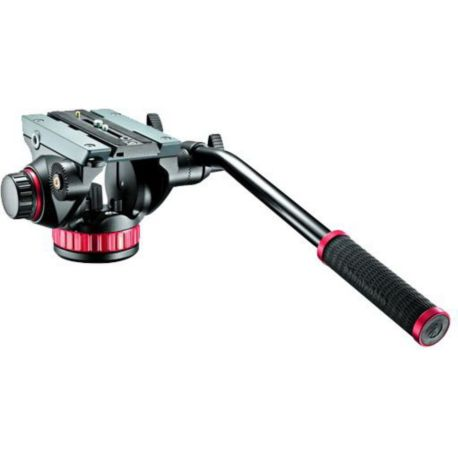 Trépied MANFROTTO Rotule MVH502AH