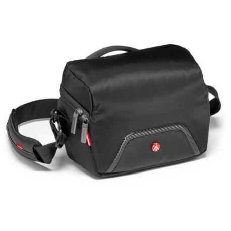 Fourre-tout MANFROTTO Advanced Shoulder bag Compact 1 kit prem