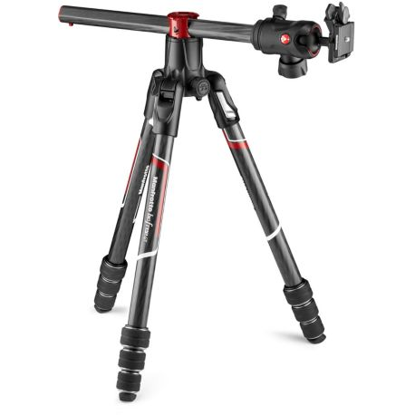 Trépied MANFROTTO Befree GT XPRO carbon