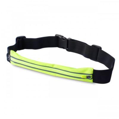 Ceinture Puro ceinture smartphone sport verte